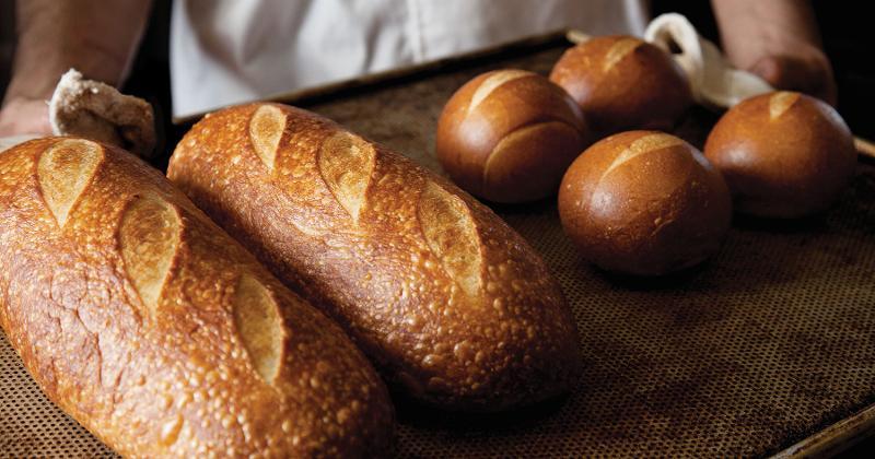 panera baked bread