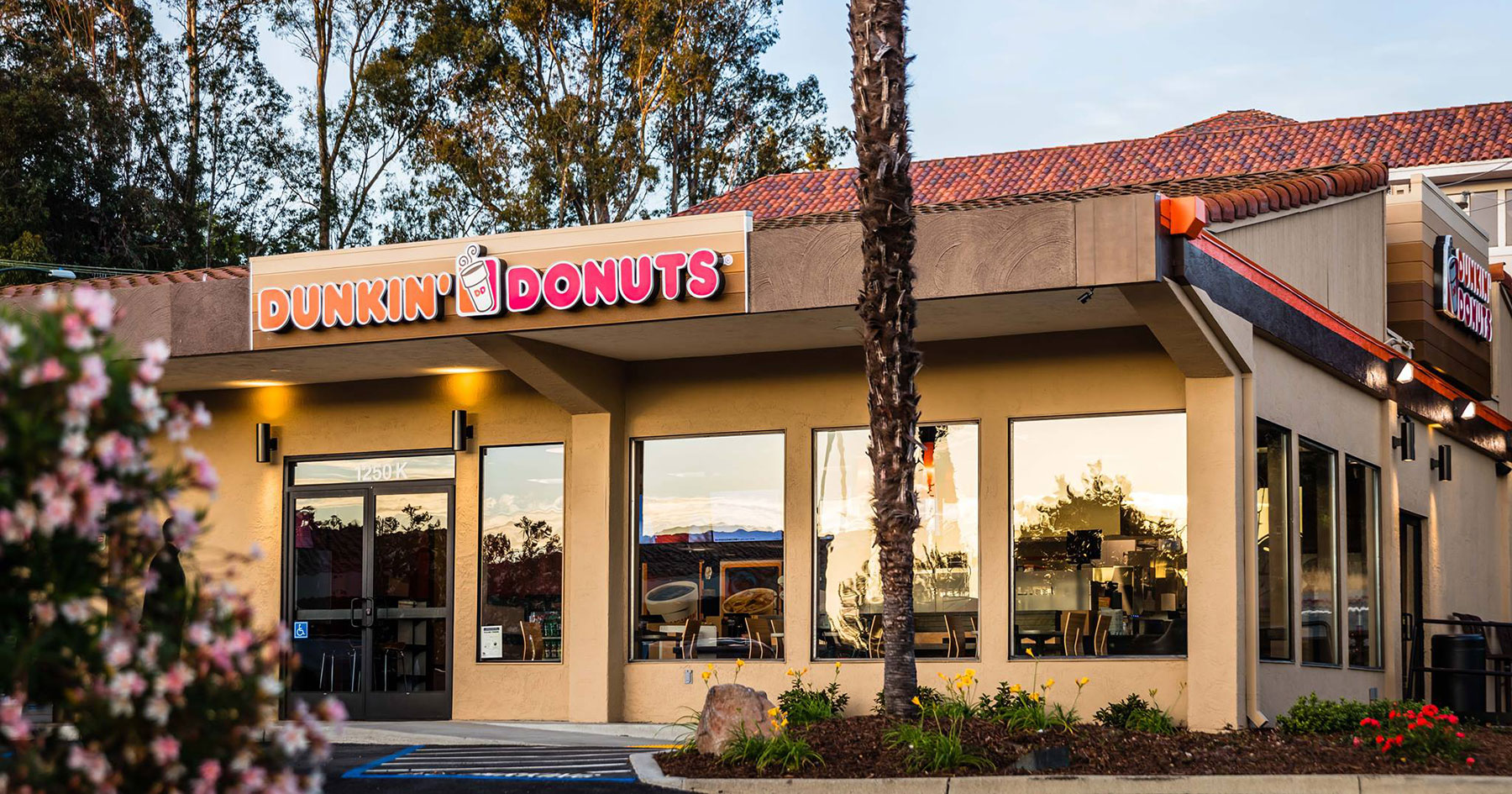 6 surprises from Dunkin' Donuts