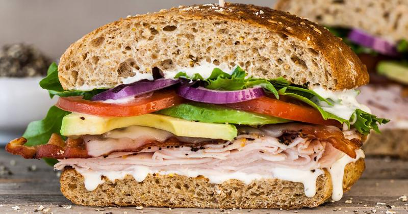 mcalisters turkey peppercorn ranch