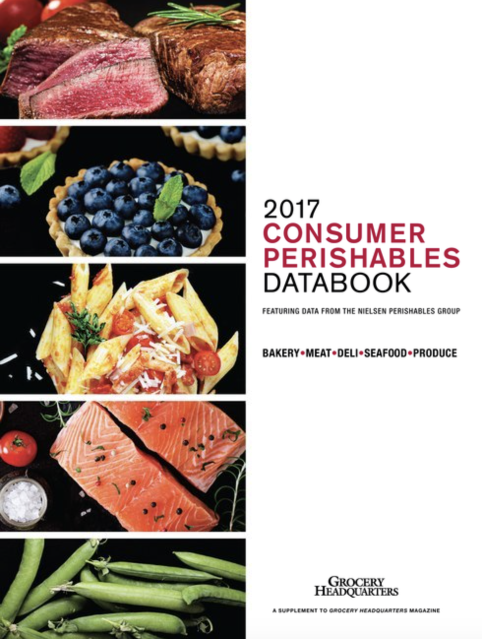 Winsight Grocery Business Magazine Consumer Perishables 2017 Issue