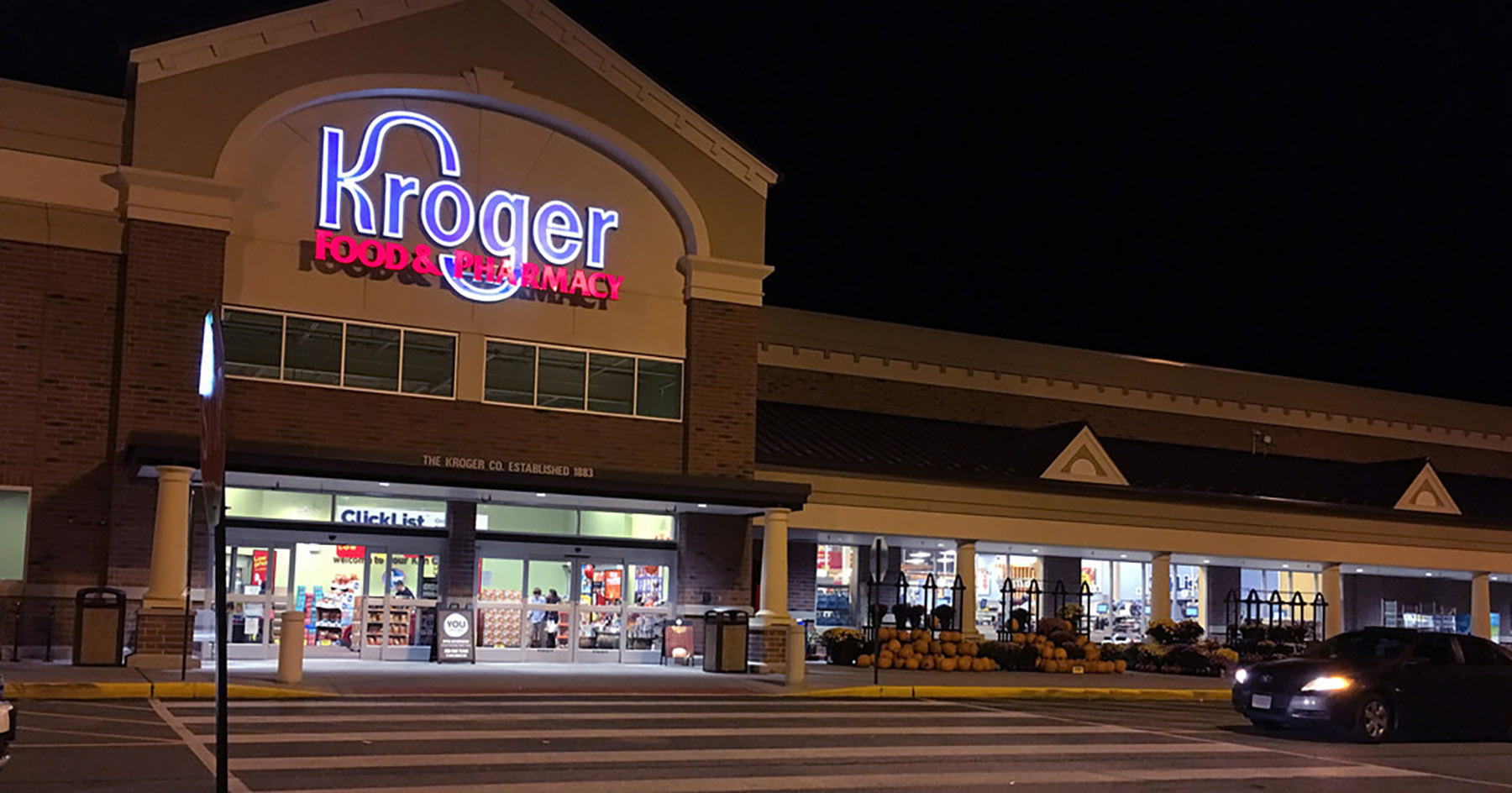 Kroger Names New IR Director