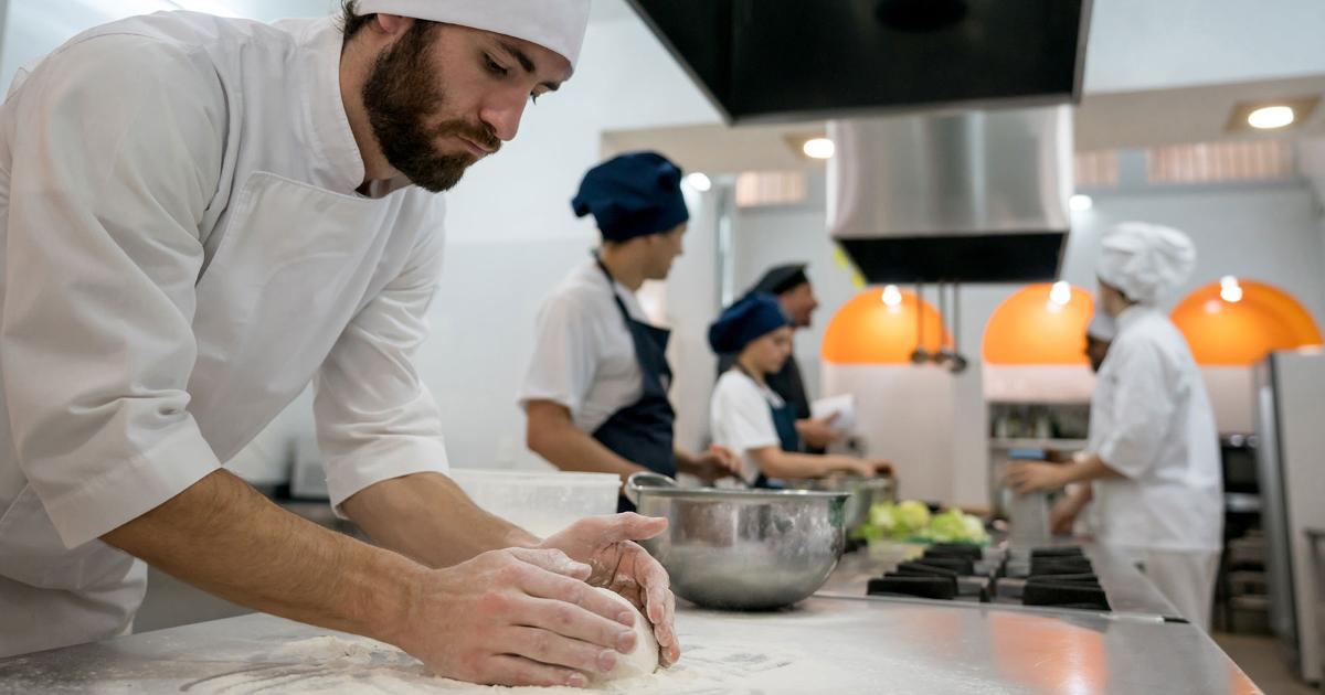 chef doh dough