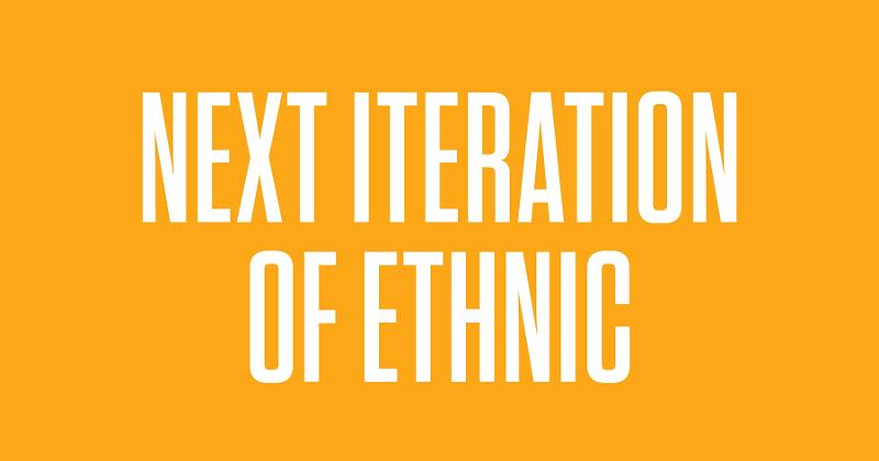 next ethnic