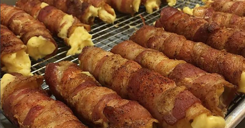 hi pointe drive-in bacon blunts