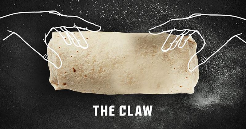 qdoba the claw