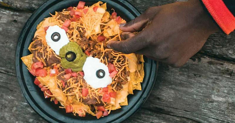taco john nachos