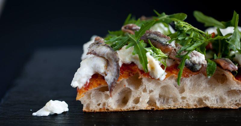 bonci pizza anchovies