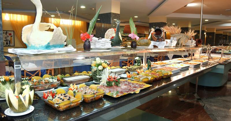 Astonishing How To Reduce Food Waste At The Buffet Interior Design Ideas Grebswwsoteloinfo