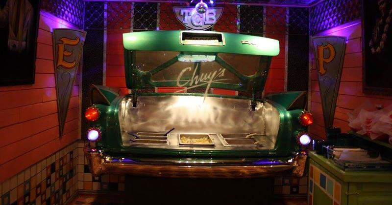 chuys nacho car