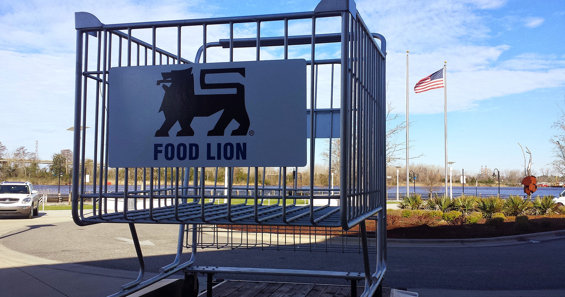 Bi Lo Stores >> Food Lion to Buy 4 South Carolina Bi-Lo Stores