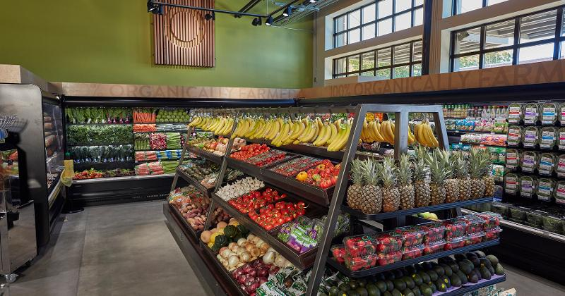 Market 5-ONE-5 produce