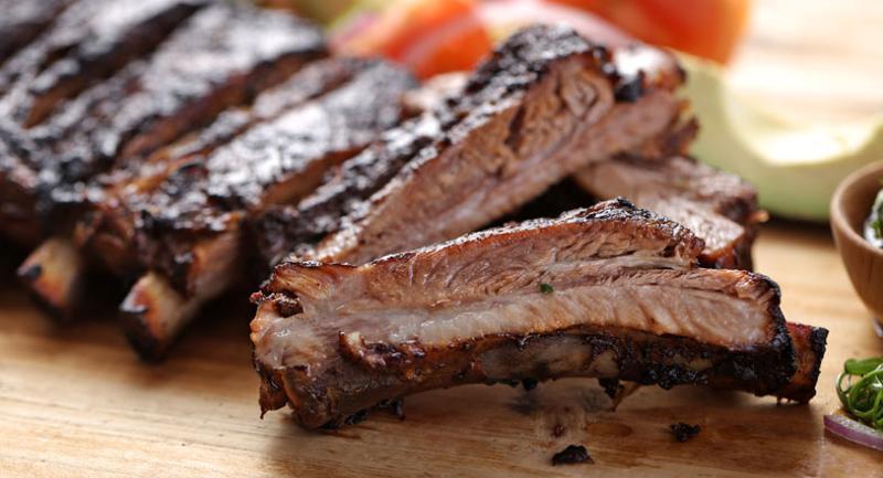 Argentinian BBQ Ribs