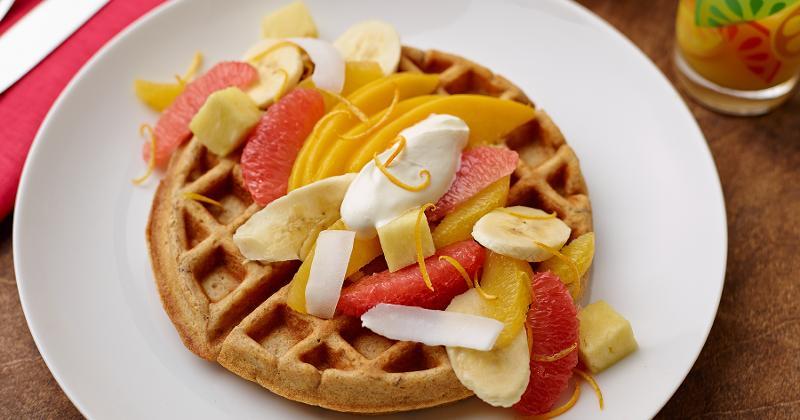 cia waffles