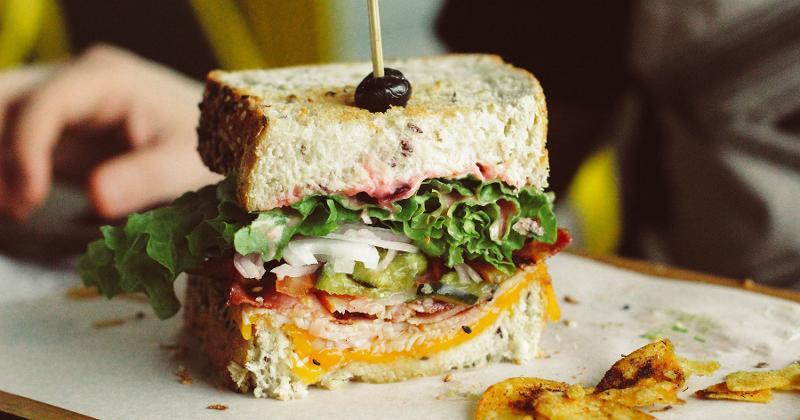sandwich chips