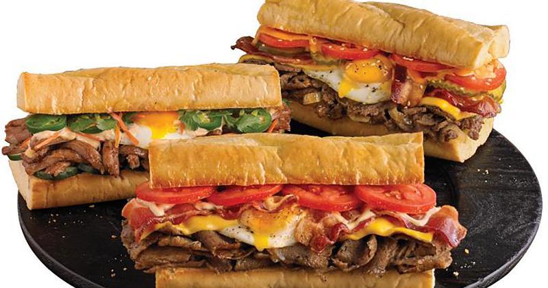 which wich brunchwich