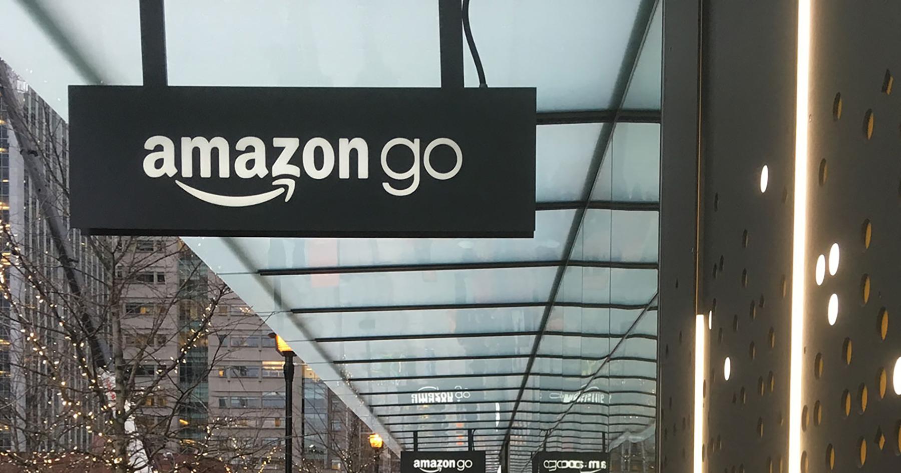 Amazon Go Coming To Chicago San Francisco