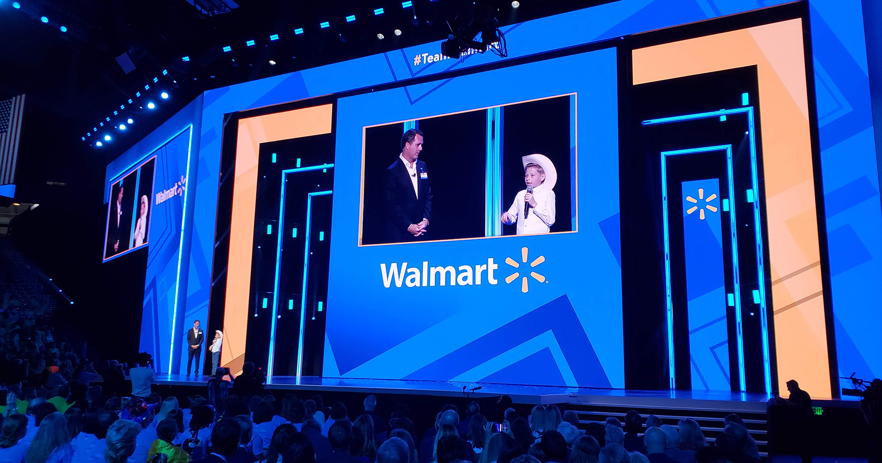 Walmart Details Renovation Plans in Key States