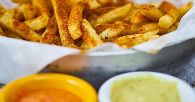 comeback sauce fries