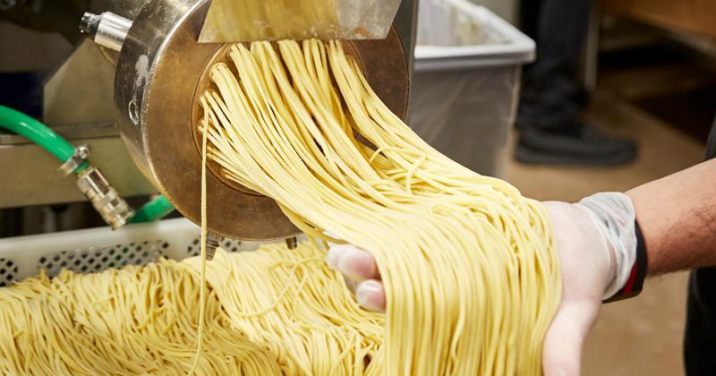 marketplace pasta