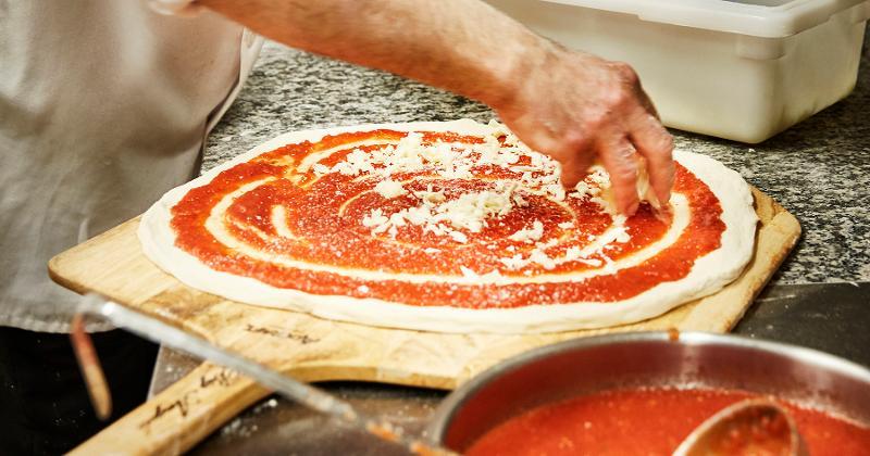 marketplace pizza