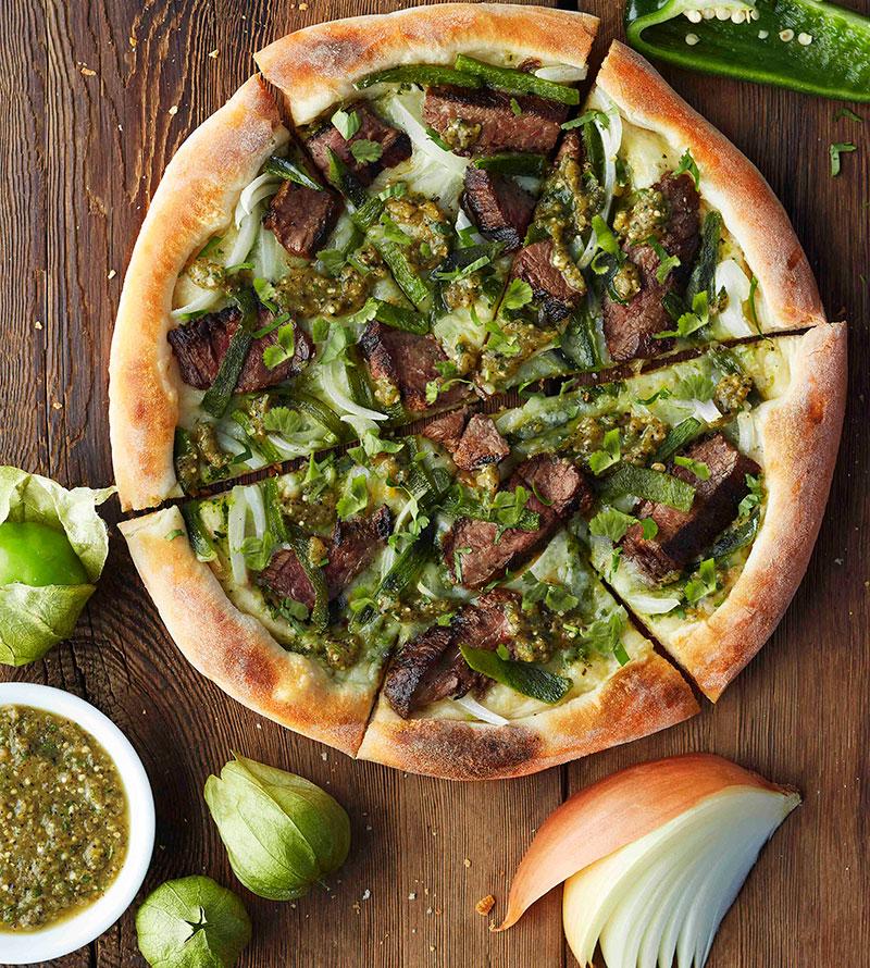 California Pizza Kitchen 2018