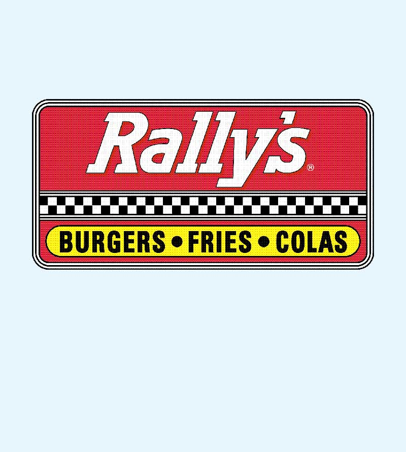 Rally S Hamburgers 2018