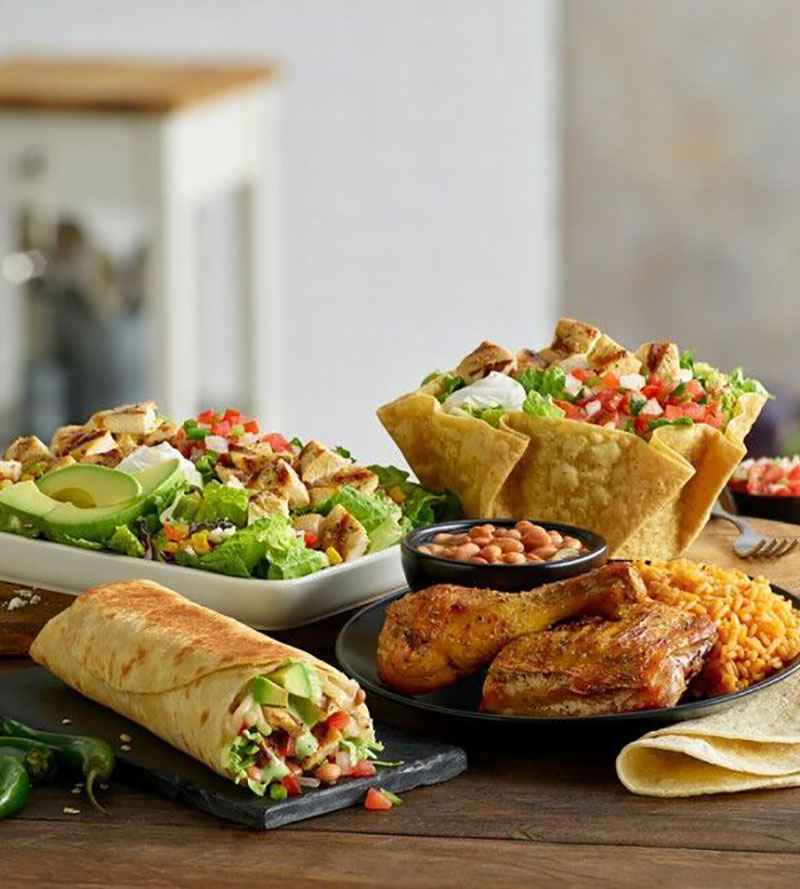 picture relating to El Pollo Loco Coupons Printable named El pollo loco promotions 2018 - Becker on the net program