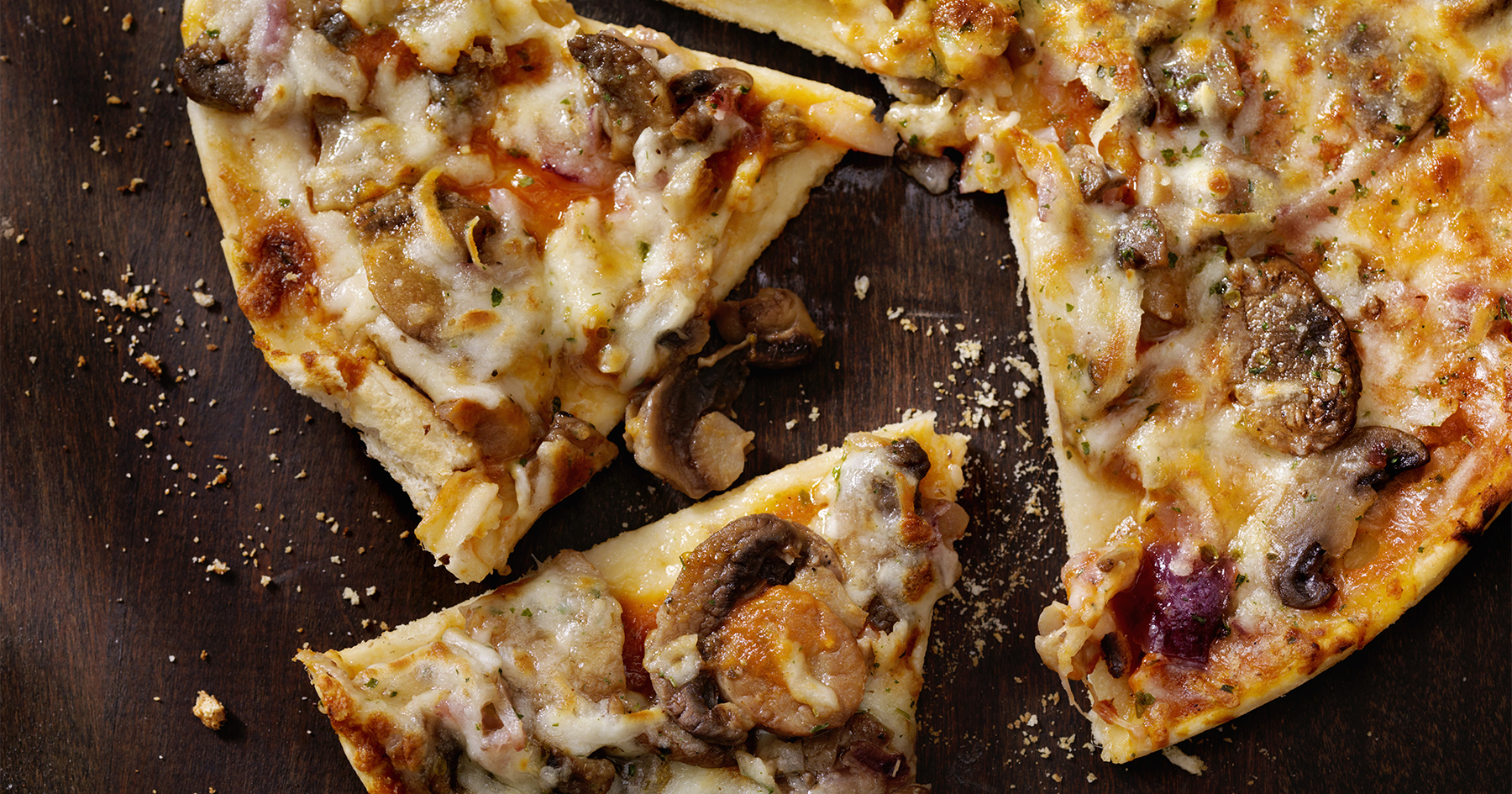 Canadian Pizza Consumer Trend Report Technomic