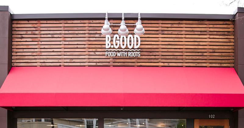 B.Good exterior