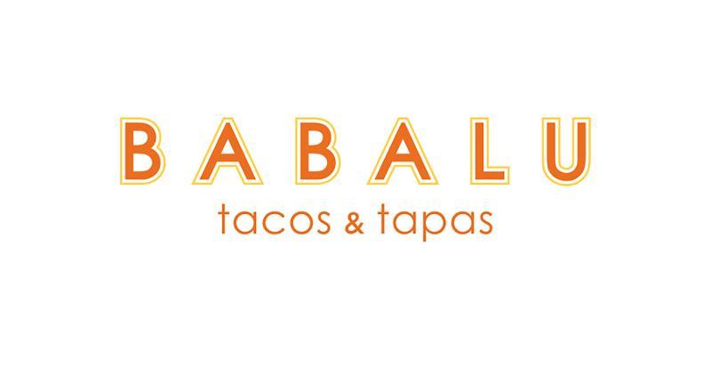 babalu tapas tacos logo