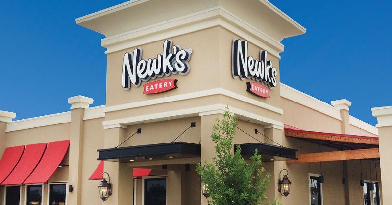 newks exterior