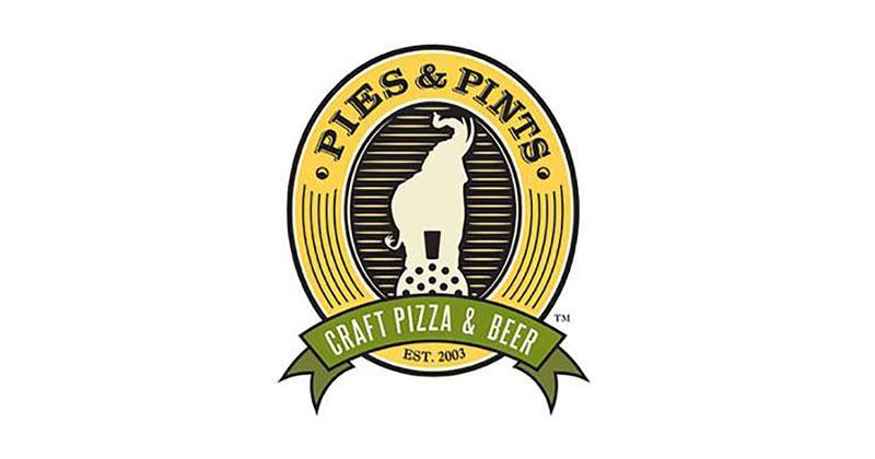 Pies & Pints logo