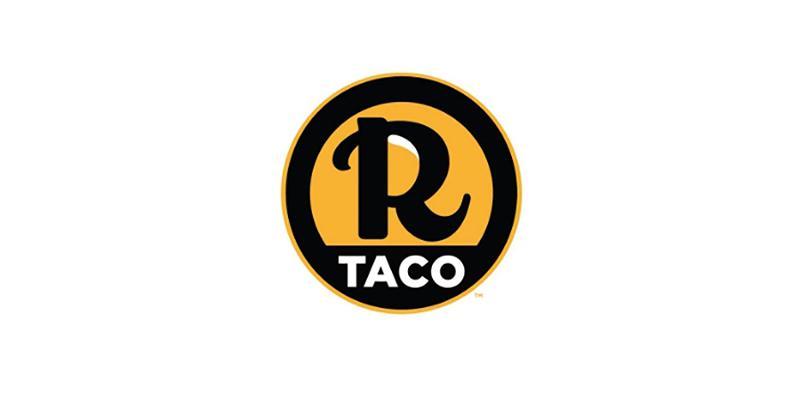 R Taco logo