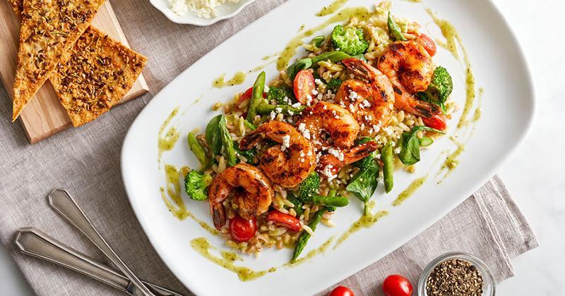 brio tuscan grille shrimp mediterranean