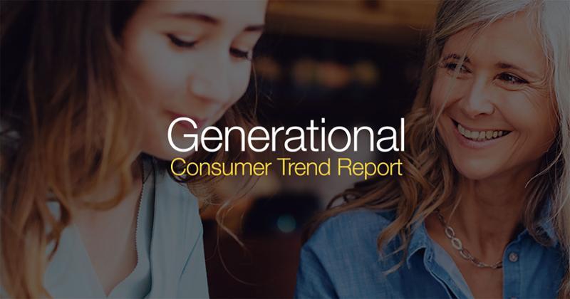 technomic generational consumer trend report