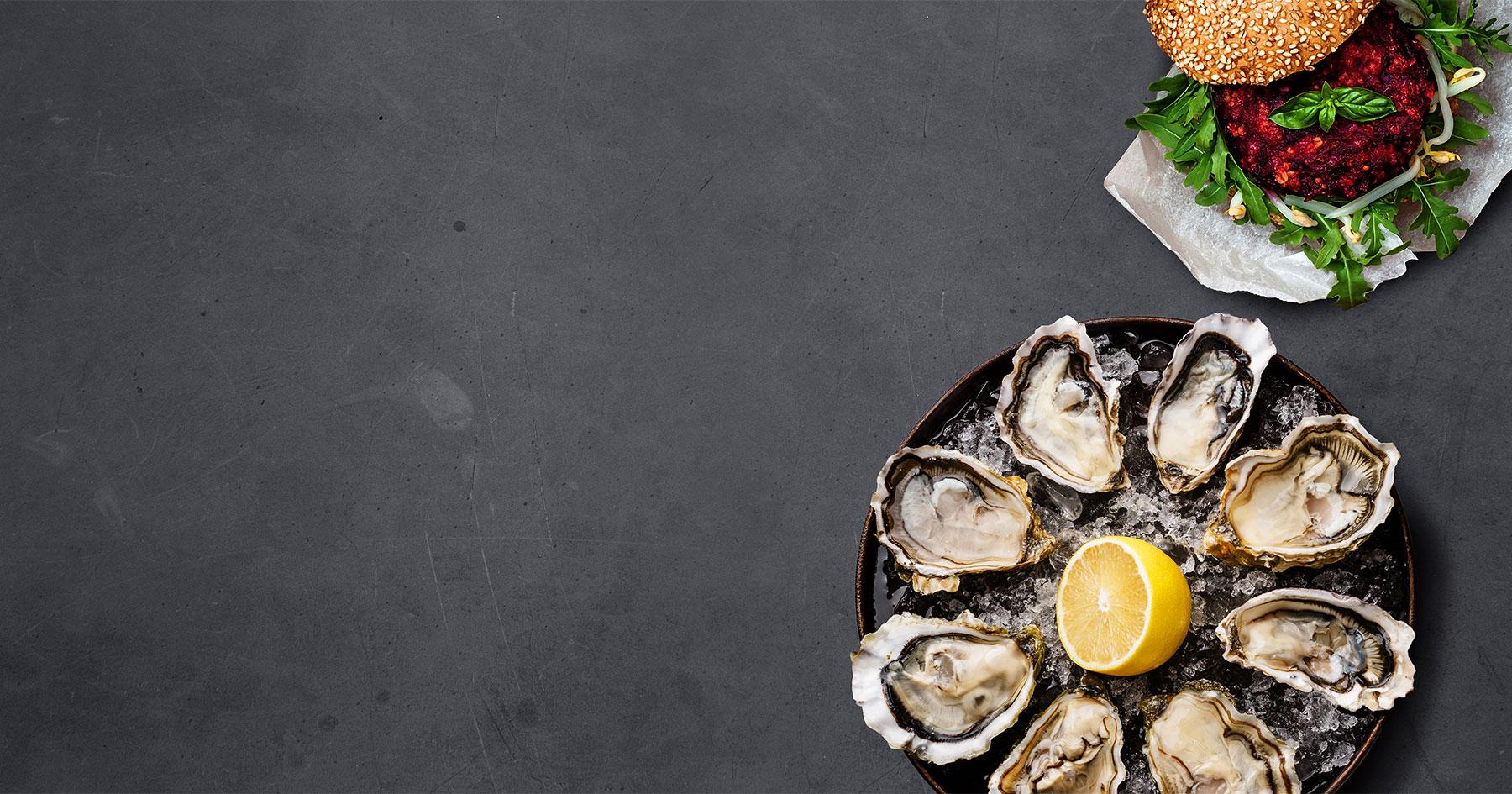 seafood  u0026 vegetarian consumer trend report