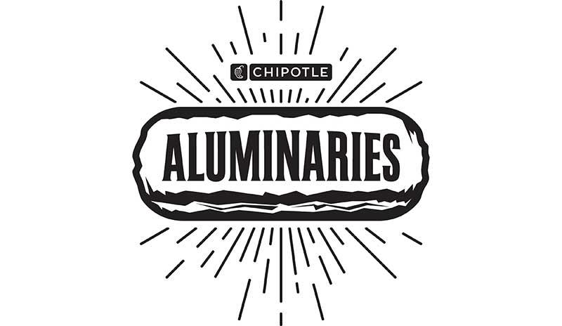 chipotle aluminaries