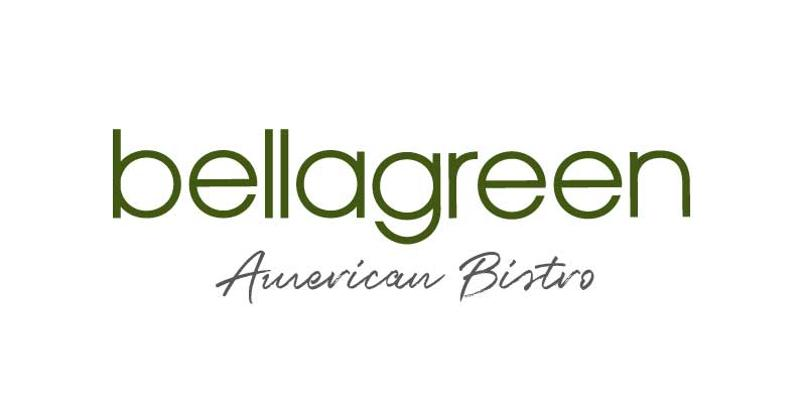bellagreen logo