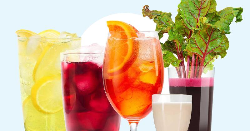 beverage drinks trends