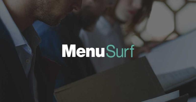 technomic menusurf