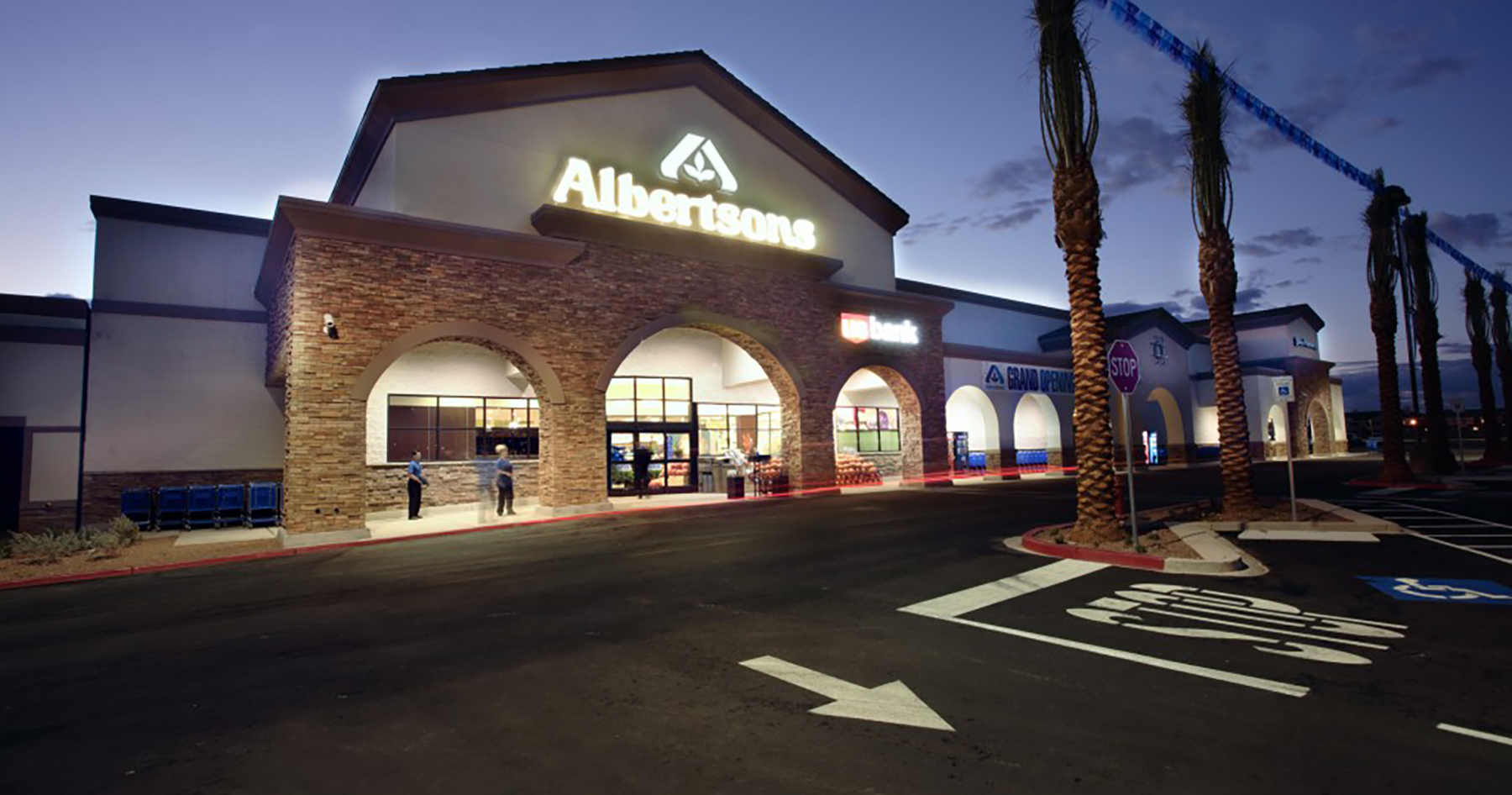 Albertsons, Greycroft to Invest $50M in New Grocery Companies