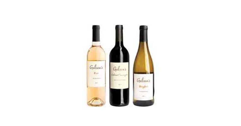 gelsons wines