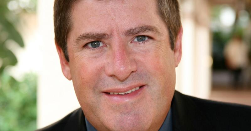Rick Van Warner