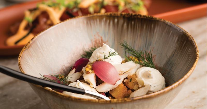 salad bowl organic