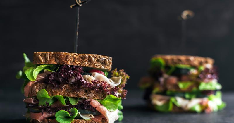 5 Innovative Sandwich Recipes