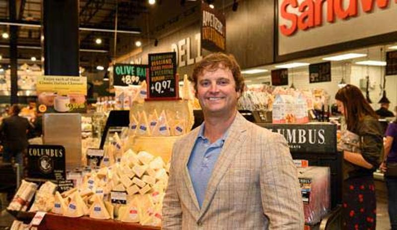 Donny Rouse, CEO, Rouses Market, 2018