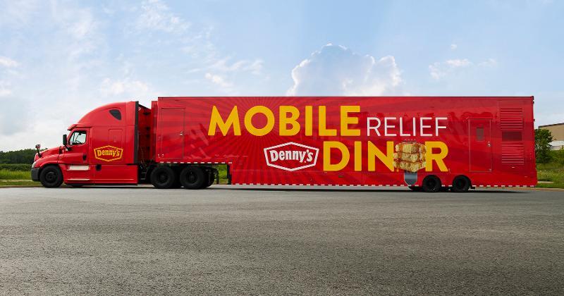 mobile diner