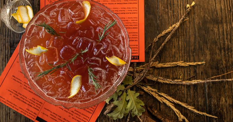 'Gobble This' Fall Punch