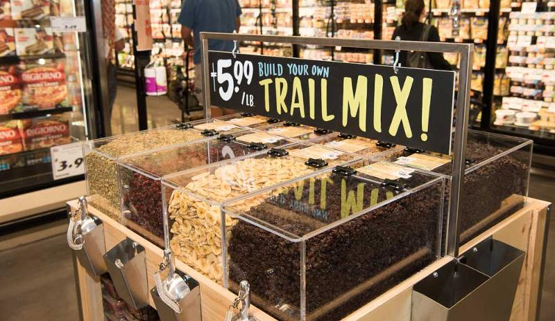 rouses market trail mix