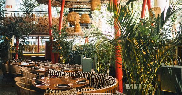 2018 Top Independent Restaurants In Fla